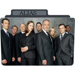 256x256px size png icon of Alias
