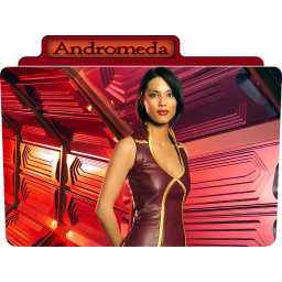 256x256px size png icon of Andromeda 1