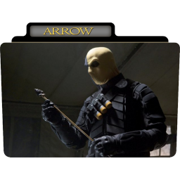 256x256px size png icon of Arrow 1