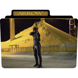 256x256px size png icon of Arrow 2