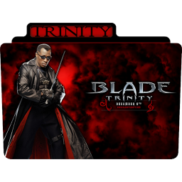 256x256px size png icon of Blade 1