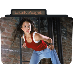 256x256px size png icon of Dark Angel 1