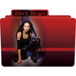 256x256px size png icon of Dark Angel