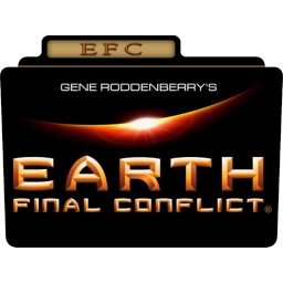 256x256px size png icon of Earth Final Conflict