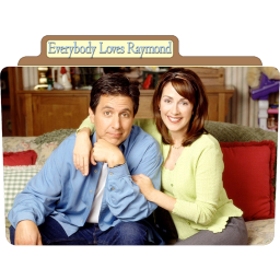 256x256px size png icon of Everybody Loves Raymond 3