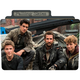 256x256px size png icon of Falling Skies 3