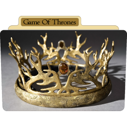 256x256px size png icon of Game of Thrones 1