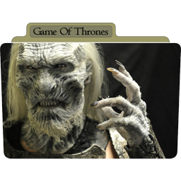 256x256px size png icon of Game of Thrones 2