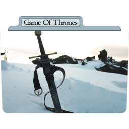 256x256px size png icon of Game of Thrones 4