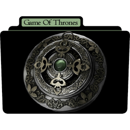 256x256px size png icon of Game of Thrones 7