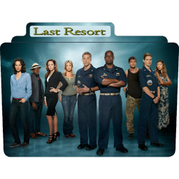 256x256px size png icon of Last Resort