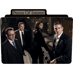 256x256px size png icon of Person of Interest 1