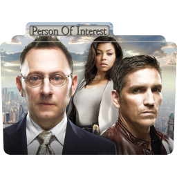 256x256px size png icon of Person of Interest