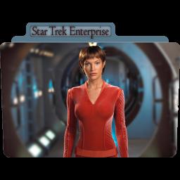 256x256px size png icon of Star Trek Enterprise 4