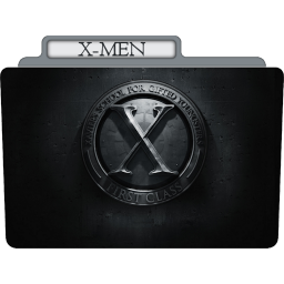 256x256px size png icon of X Men 1