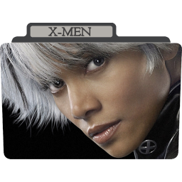 256x256px size png icon of X Men 2