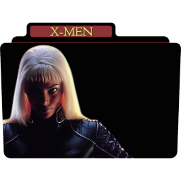 256x256px size png icon of X Men 4