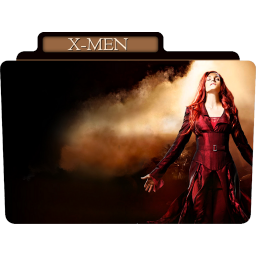 256x256px size png icon of X Men 5