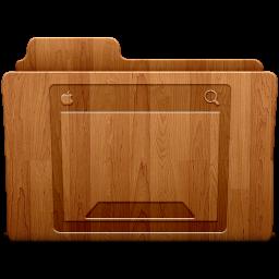 256x256px size png icon of Matte Desktop