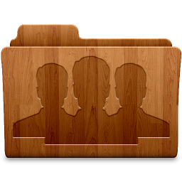 256x256px size png icon of Matte Group