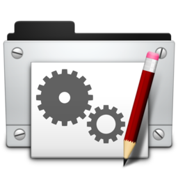 256x256px size png icon of Applications