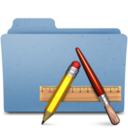 256x256px size png icon of apps