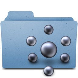 256x256px size png icon of logicnode