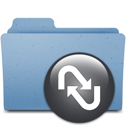 256x256px size png icon of nokiamultimedia