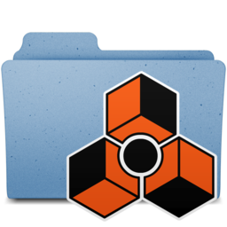 256x256px size png icon of reason
