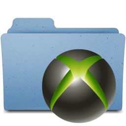 256x256px size png icon of xbox360 2