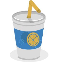 Limonade Vector Icons Free Download In Svg Png Format