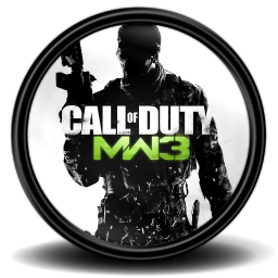 256x256px size png icon of CoD Modern Warfare 3 1