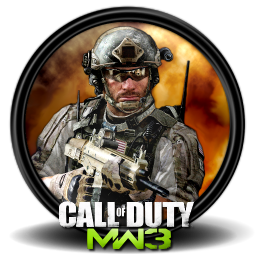 256x256px size png icon of CoD Modern Warfare 3 3