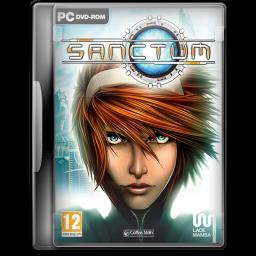 256x256px size png icon of Sanctum