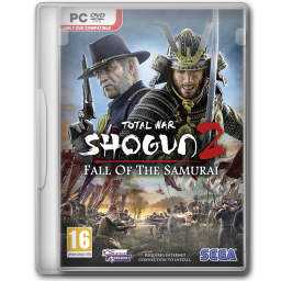 256x256px size png icon of Shogun 2 Total War Fall of the Samurai