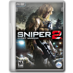 256x256px size png icon of Sniper Ghost Warrior 2
