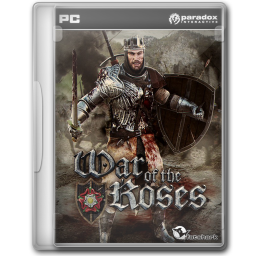 256x256px size png icon of War of the Roses