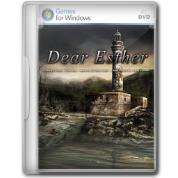 256x256px size png icon of Dear Esther