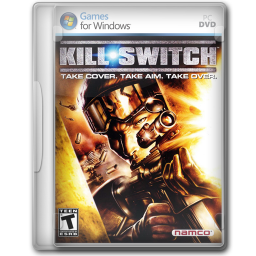 256x256px size png icon of Kill Switch