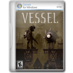 256x256px size png icon of Vessel