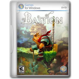 256x256px size png icon of Bastion