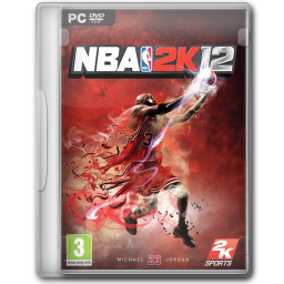 256x256px size png icon of NBA 2K12