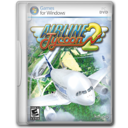 256x256px size png icon of Airline Tycoon 2
