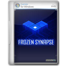 256x256px size png icon of Frozen Synapse