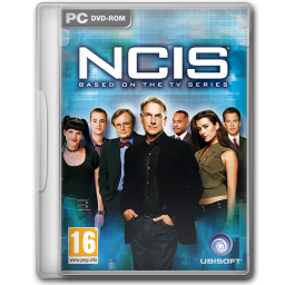 256x256px size png icon of NCIS