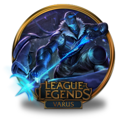 256x256px size png icon of Arctic Ops Varus