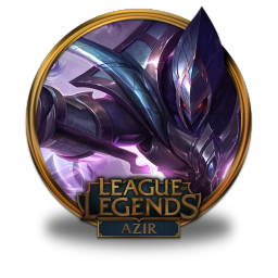 256x256px size png icon of Azir Galactic