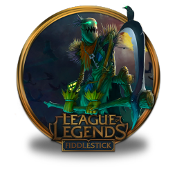 256x256px size png icon of Fiddlestick