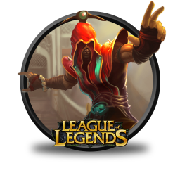 256x256px size png icon of Acolyte Lee Sin