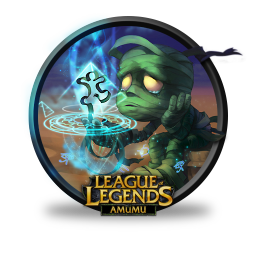 256x256px size png icon of Amumu